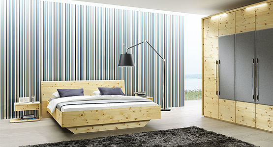 zirben-schlafzimmer, Schlafzimmer ideen